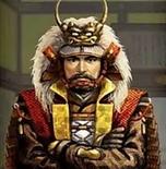 TR5 Shingen Takeda