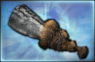 1st Weapon - Gyuki (WO4)