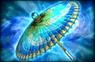 Mystic Weapon - Okuni (WO3U)