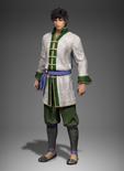 Xu Shu Civilian Clothes (DW9)