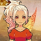 Fire Fairy 4 (HWL)