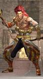 Gan Ning Alternate Outfit (DW7)