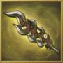 Rare Weapon - Kenshin Uesugi (SW4)