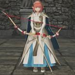 Sakura Promotion Outfit (FEW)