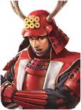 Yukimura Sanada (NAOS)