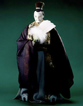 Zhuge Liang Puppet Collaboration (ROTK13PUK DLC)