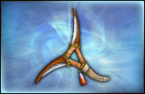 Boomerang - 3rd Weapon (DW8)