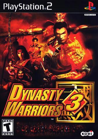 File:Dynasty Warriors 3 Case.jpg
