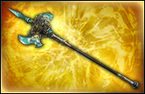 Halberd - 6th Weapon (DW8XL)