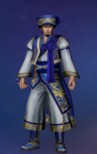 Male Outfit 5 (DW8E)