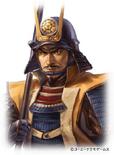 Motochika Chosokabe 4 (NAOS)