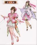 Oichi Concept Art (SW4)
