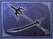 Speed Weapon - Toshiie Maeda (SWC)