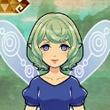 Water Fairy 4 (HWL)