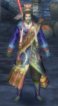 Zhuge Liang Alternate Outfit (DWSF)