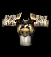 Female Body Armor 47 (TKD)