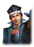 Hideyoshi Toyotomi (NAOS)