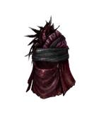 Male Head 122C (DWO)