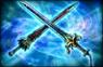 Mystic Weapon - Liu Bei (WO3U)
