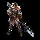 Zhao Yun - Fire (DWU)