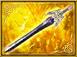 2nd Rare Weapon - Nobunaga Oda (SWC2)