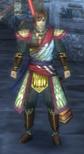 Jiang Wei Alternate Outfit 2 (DWSF2)