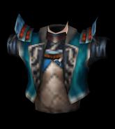 Male Body Armor 12 (TKD)