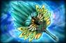 Mystic Weapon - Zhuge Liang (WO3U)