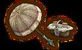 Parasol - 1st Weapon (HW)