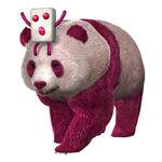 Puccho Panda Skin (DW8 DLC)