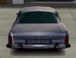Civilian Car (SH)