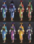 DW7E Female Costume 44