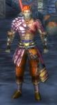 King Mu Alternate Outfit 2 (DWSF2)