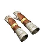 Male Arms 34A (DWO)