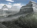 Odani Castle (Warriors Orochi)