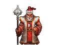 Wang Yun Battle Sprite (ROTKLCC)