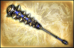 Cudgel - 5th Weapon (DW8)