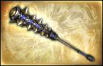 Cudgel - 5th Weapon (DW8)