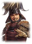 Hideyoshi Toyotomi 6 (NAOS)