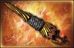 Lance - 4th Weapon (DW8)