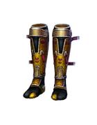 Male Feet 45A (DWO)
