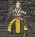 Owain Promotion Outfit (FEW)