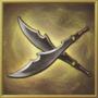 Rare Weapon - Kunoichi (SW4)
