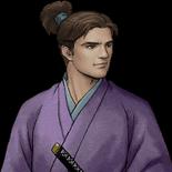 Sadakatsu Murai (TR4)