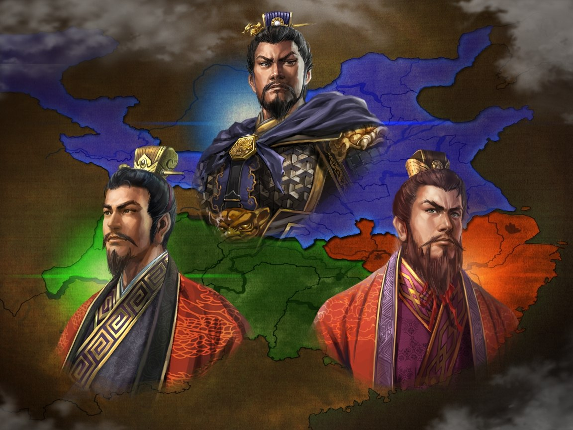romance of the three kingdoms Find great deals on ebay for romance of the three kingdoms shop with confidence.