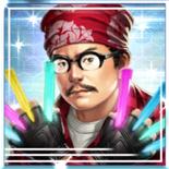 Yoshikage Asakura 3 (NA201X)