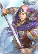 Zhou Yu Watercolor Artwork (ROTK13PUK DLC)