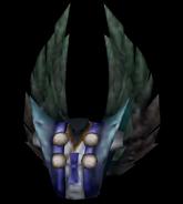 Male Body Armor 33 (TKD)