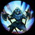 Officer Skill Icon 3 - Zhang Liao (DWU)