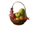 Ornamental Food 4 (DWO)